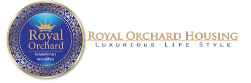 Royal Orchard Logo